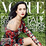 Vogue Magazine ~ Cond� Nast