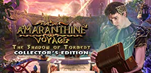 Amaranthine Voyage: The Shadow of Torment Collector's Edition from Big Fish Games