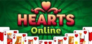 Hearts Online by Random Salad Games LLC