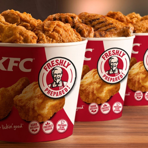 Coupons Promo Codes for KFC