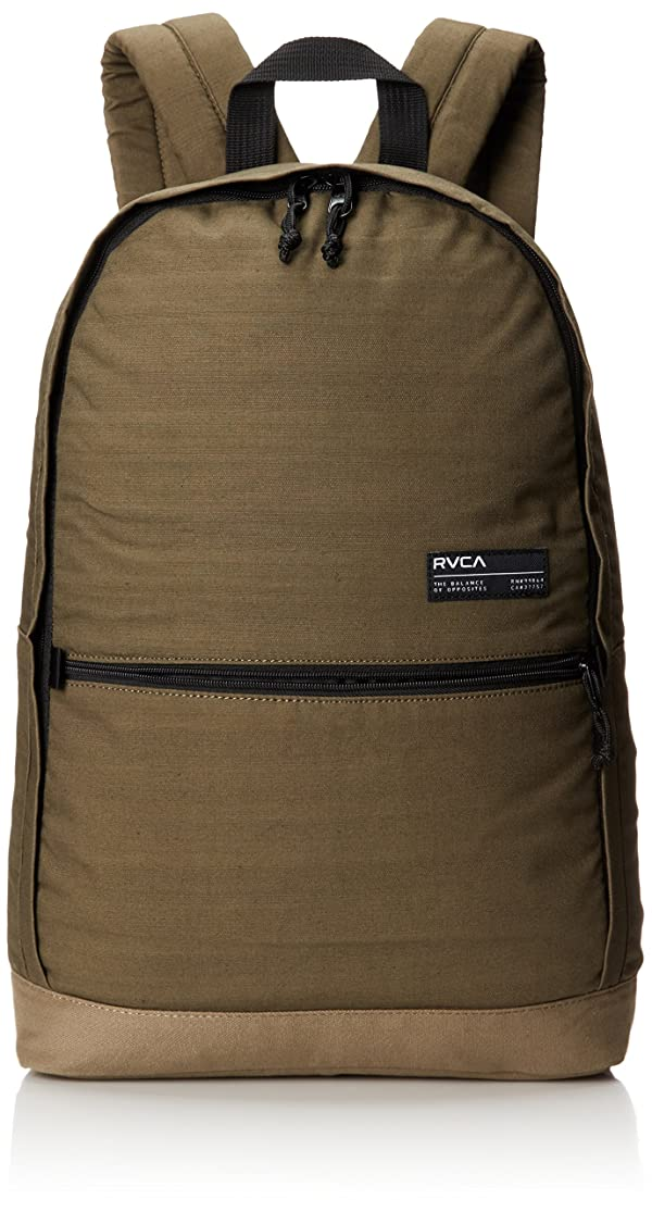 One Size RVCA Mens Clocktower Backpack