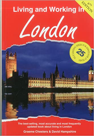 Living and Working in London: A Survival Handbook (Living & Working in London)