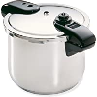 Presto Pro 8 Quart Stainless Steel Pressure Cooker + $30.68 Sears Credit
