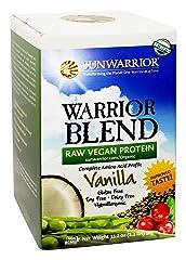 warrior_blend