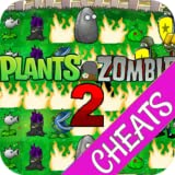 Cheats for Plants vs. Zombies 2