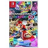 Mario Kart 8 Deluxe - Nintendo Switch [Digital Code]