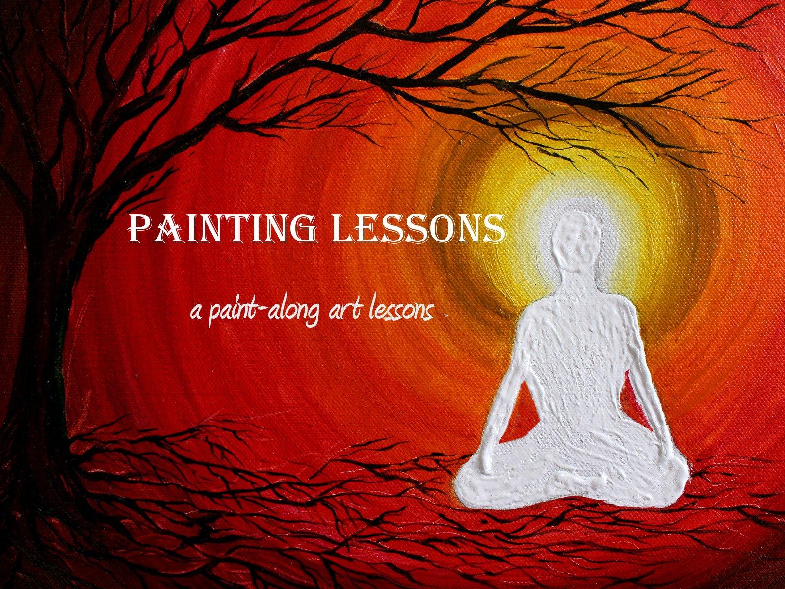 Painting Lessons - Season 1
