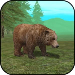 Wild Bear Simulator 3D by Turbo Rocket Games