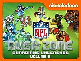 NFL Rush Zone [HD]