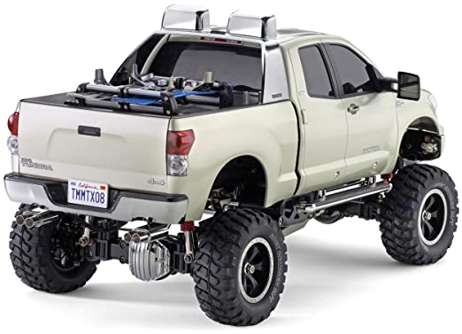 tamiya 300058415 voiture toyota tundra highlift pickup truck. Black Bedroom Furniture Sets. Home Design Ideas