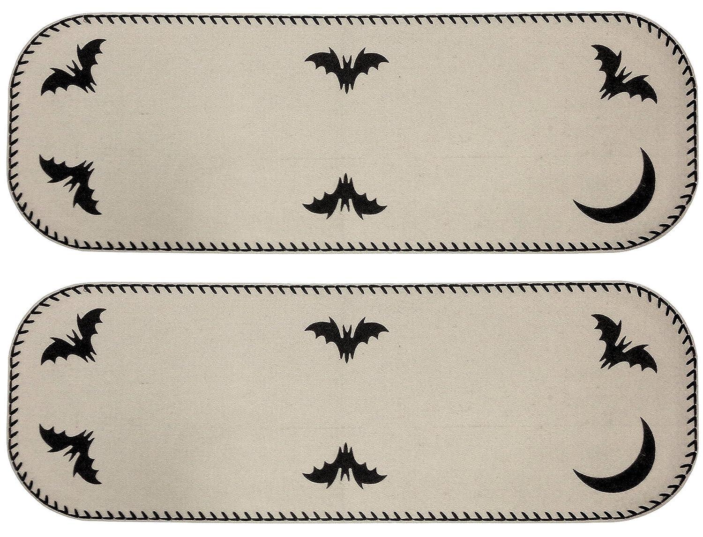 Bats Table Runners