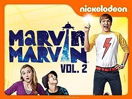 Marvin Marvin Volume 2
