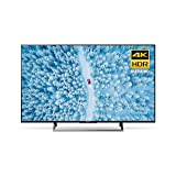 Sony XBR55X800E 55-Inch 4K Ultra HD Smart LED TV (2017 Model) (Color: 55-Inch, Tamaño: 55-Inch)