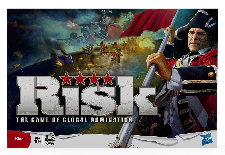 [UK-Import]Risk Board Game bestellen