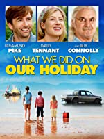 What We Did On Our Holiday [HD]