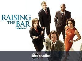 Raising the Bar - Season 1