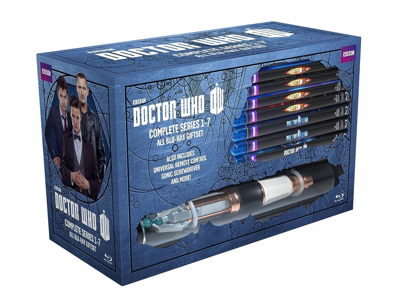 Doctor Who - Page 5 911Bu7swbxL._SL1500_