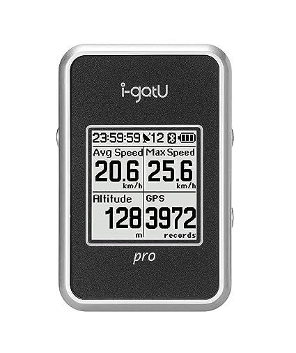 i-gotU GT-820Pro GPS Bike & Travel Computer