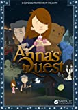 Product B010T3KESA - Product title Anna's Quest [PC Steam Code]