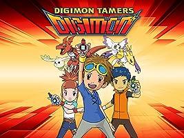 Digimon Tamers: Season 3, Volume 1