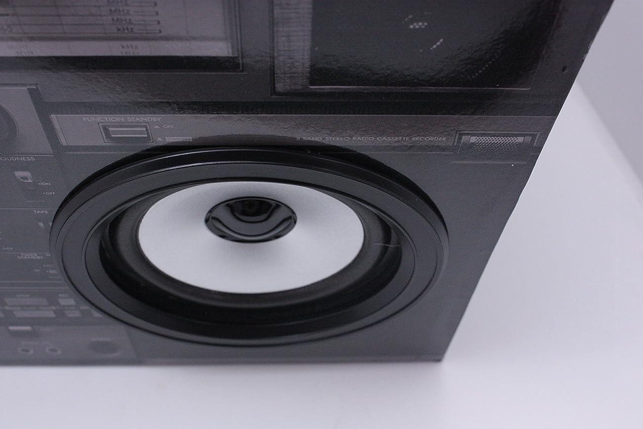 Hype Boom Box Stereo Speaker 5