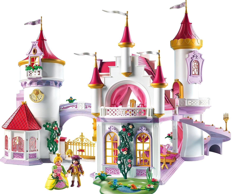 HOT DEAL! PLAYMOBIL Princess Fantasy Castle Only $97.38 Shipped (reg ...