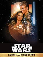 Star Wars: Angriff der Klonkrieger