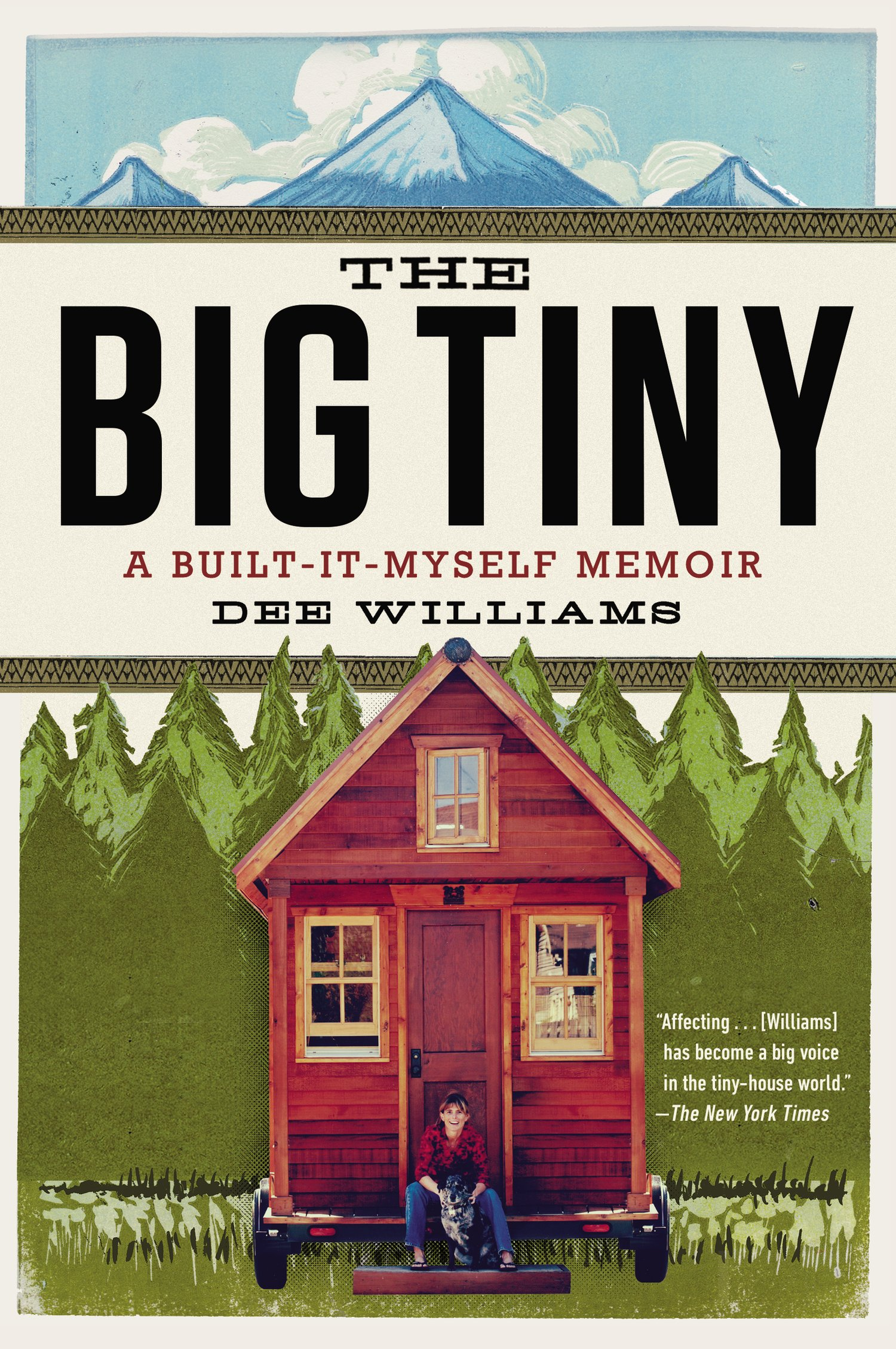 The Big Tiny ISBN-13 9780142181799