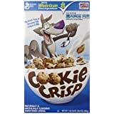 Cookie Crisp Cereal, 19.8-Ounce Boxes (Pack of 3)