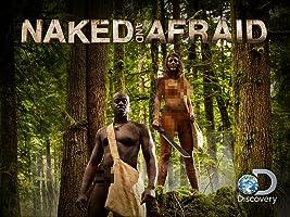 Naked And Afraid Season 5