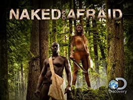 Naked And Afraid Season 4