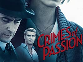 Crimes of Passion Season 1