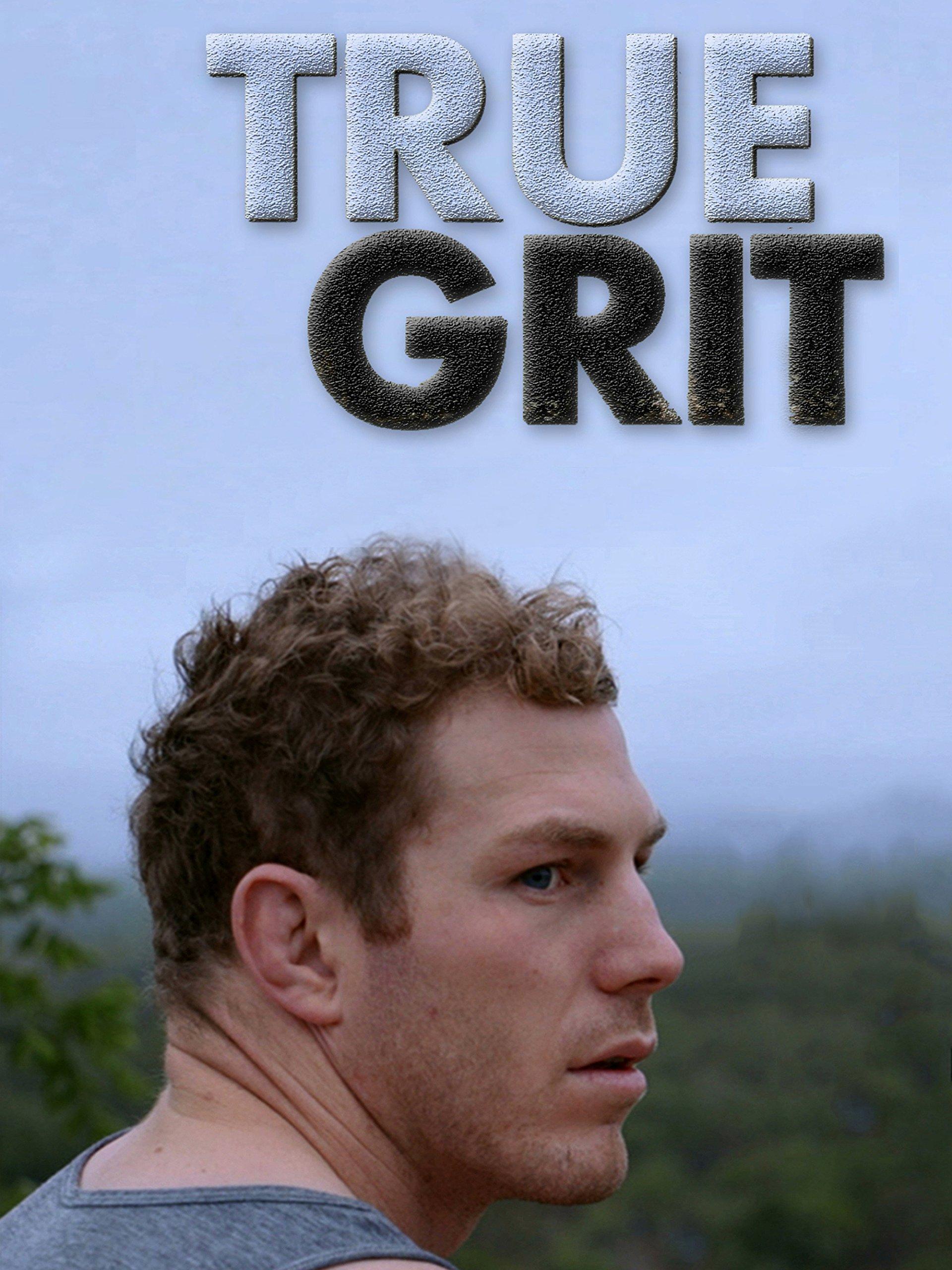 True Grit on Amazon Prime Video UK