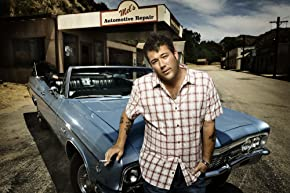 Image of Uncle Kracker