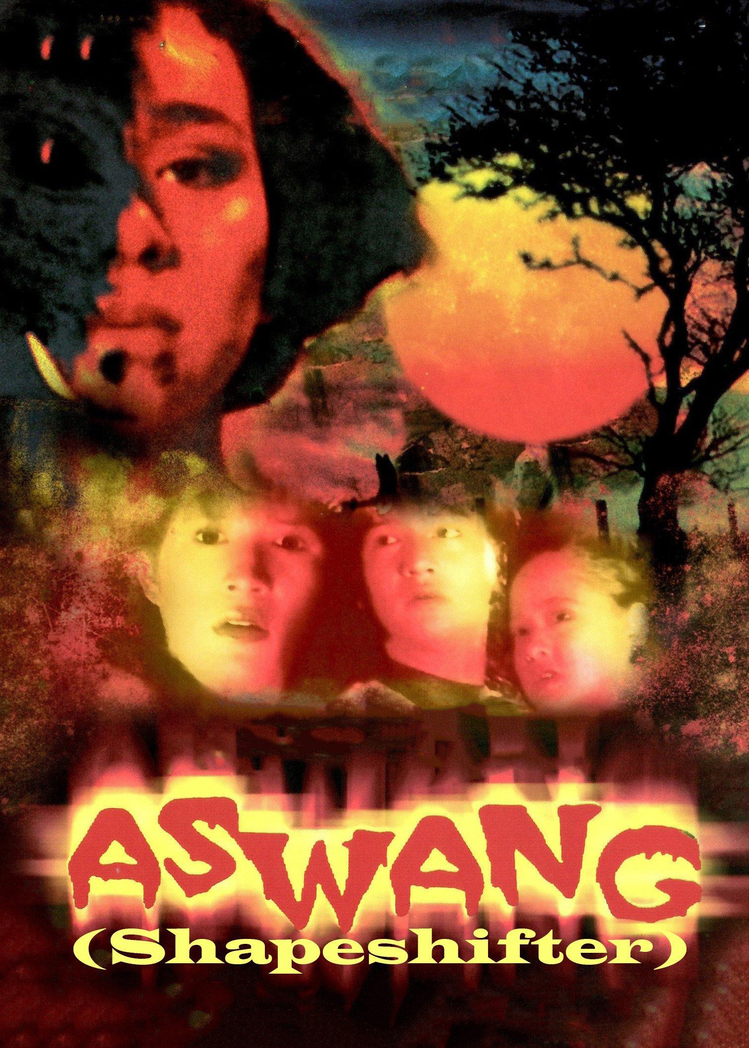 Aswang (Shapeshifter)