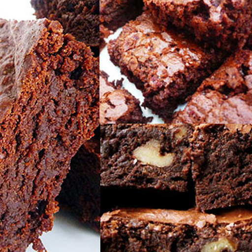 all-brownie-recipes