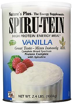 Vanilla SPIRU-TEIN® Shake 1088 g Eiweißpulver NP