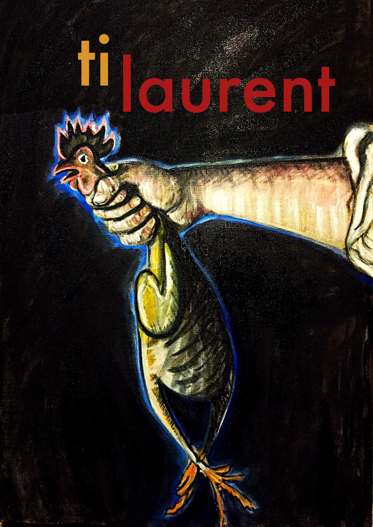 Ti Laurent on Amazon Prime Instant Video UK