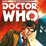img - for Doctor Who: The Tenth Doctor Archives (Issues) (35 Book Series) book / textbook / text book