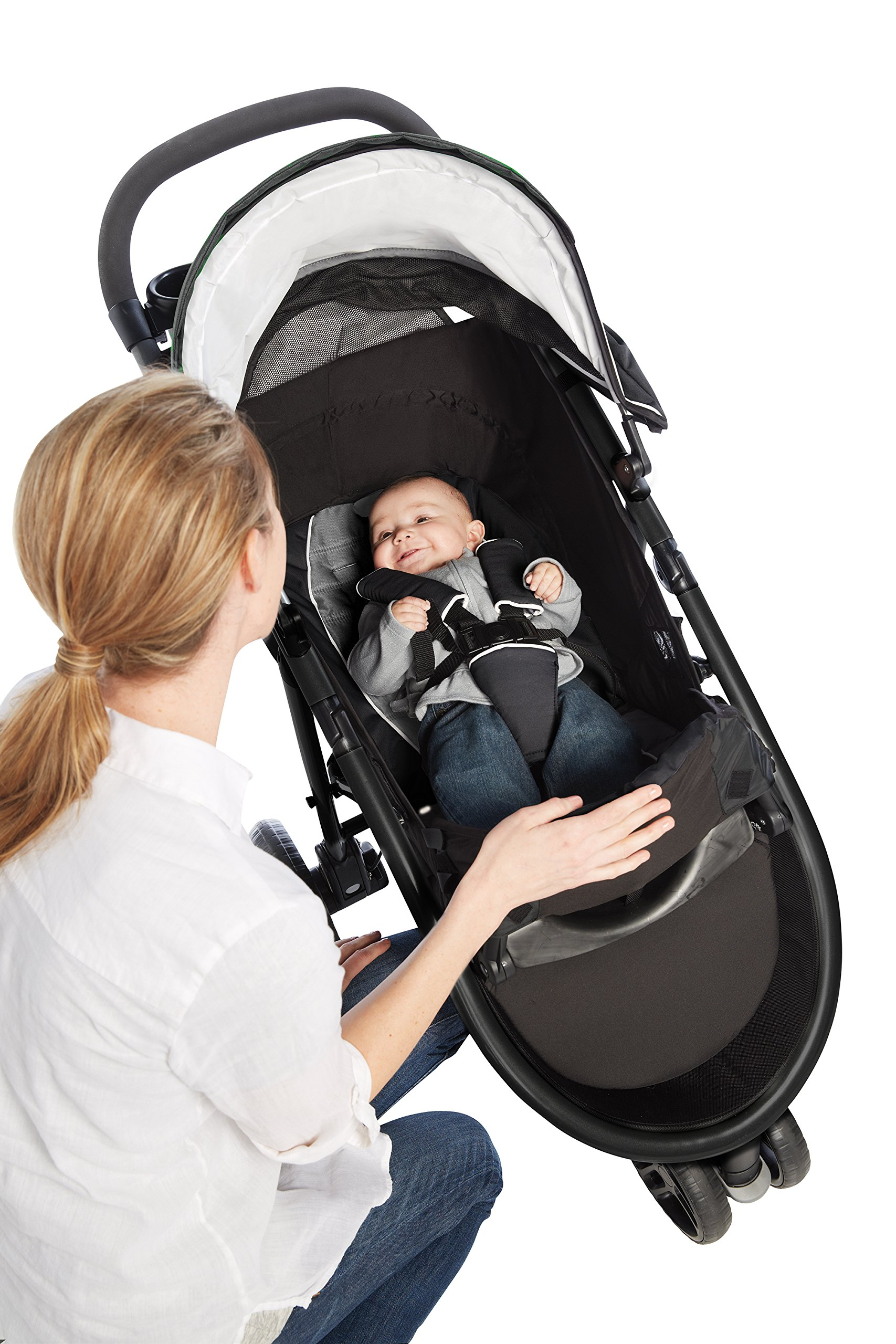 Graco Aire Click Connect Travel System Shipping Weight