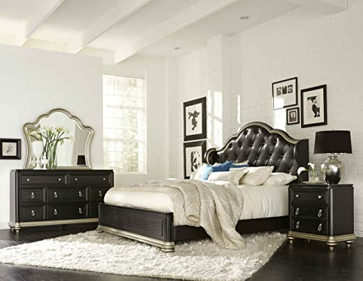 Samuel Lawrence Avanti Bedroom Set 8708