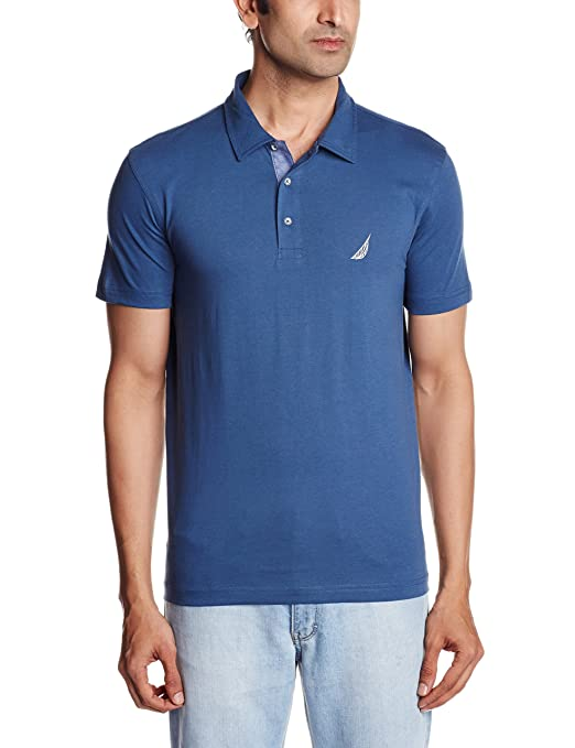 Nautica Men's Polo at amazon