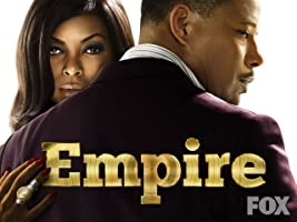 Empire Season 1 [HD]