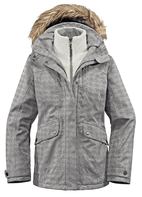 VAUDE Damen Doppeljacke Women's Yale 3in1 Jacket V jetzt kaufen