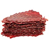People's Choice Beef Jerky - Classic - Original - Big Slab - Whole Muscle Premium Cuts - High Protein Meat Snack - 15 Count - 1.5 Pound Bag (Tamaño: Big Slab Bag (15 Count, 1.5 Pound))