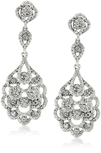 Statement Earrings Nina Eiffel