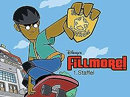 Fillmore! Staffel 1