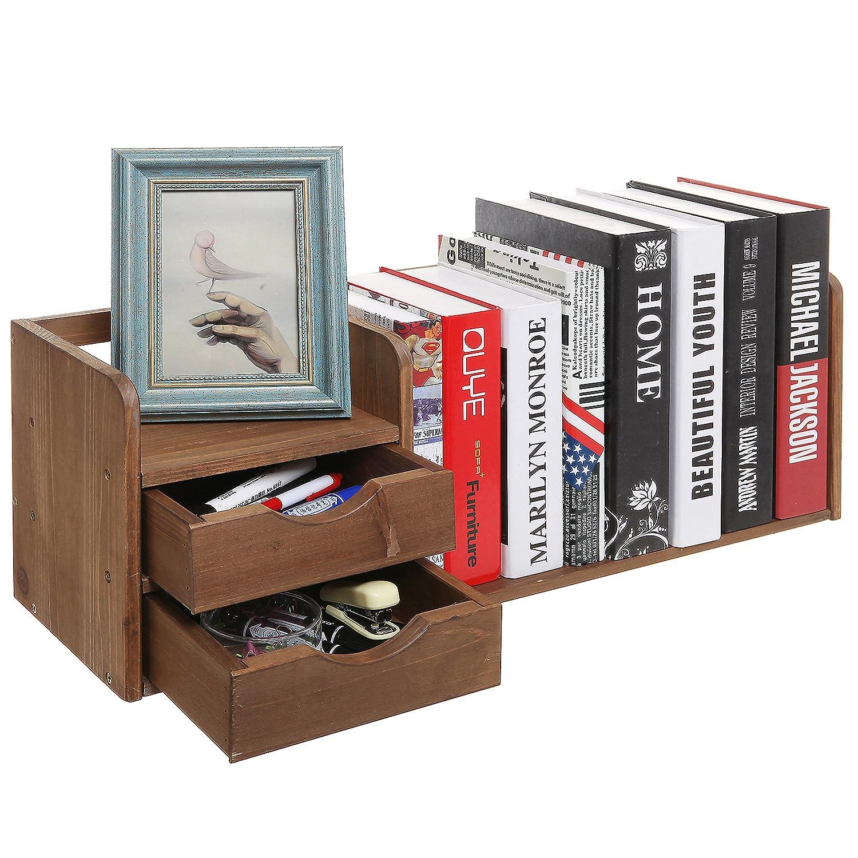 drawer organizers r decor brown wood office desk drawer organizer home