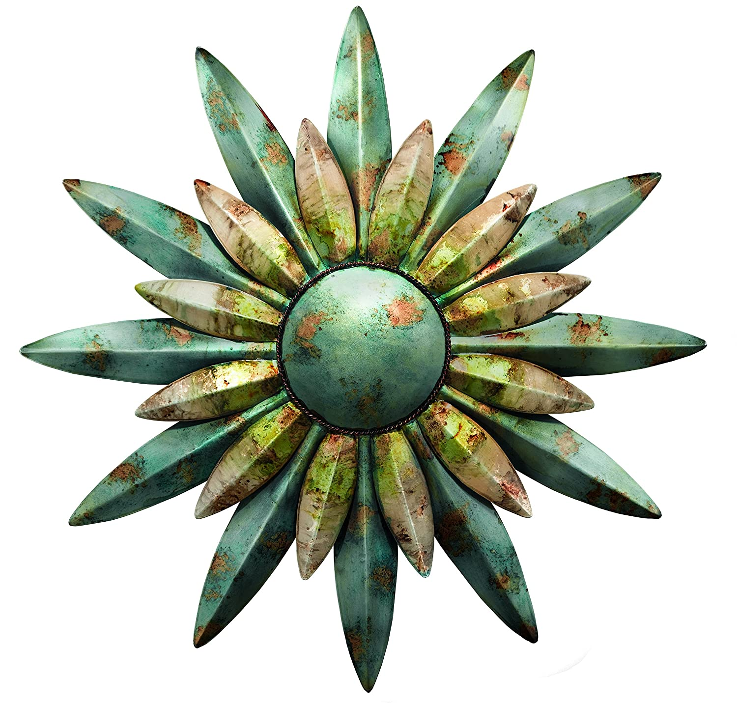 Sunburst Metal Wall Art: Beautiful And Amazing
