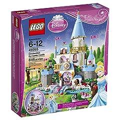 LEGO Disney Princess 41055 Cinderella